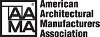 American Architectural Manufacturers Association (AAMA)