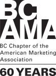 BCAMA (BC Chapter of the American Marketing Association)