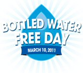 Bottled Water Free Day
