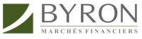 Byron Marchés Financiers Limitée