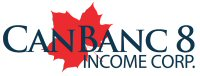CanBanc 8 Income Corp.