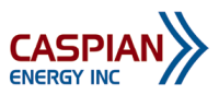 Caspian Energy Inc.