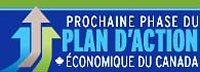 Prochaine phase du Plan d'action économique du Canada