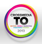 CROSSMEDIA TO 2013