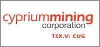 Cyprium Mining Corporation