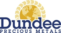 Dundee Precious Metals Announces First Quarter Production Results and Provides Notice of First Quarter 2015 Financial Results