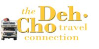 Deh Cho Travel Connection