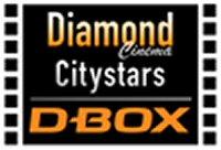Diamond Cinema Citystars D-BOX