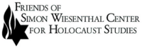 Friends of Simon Wiesenthal Center for Holocaust Studies