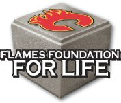 Calgary Flames Foundation for Life