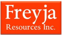 Freyja Resources Inc.