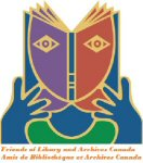 Friends of Library and Archives Canada