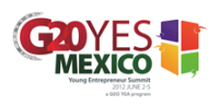 G20 Young Entrepreneur Summit (G20 YES)