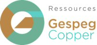Ressources Gespeg Copper Inc.