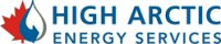 High Arctic Energy Services Inc.