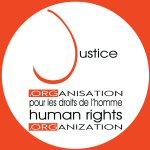 Justice Human Rights Organization