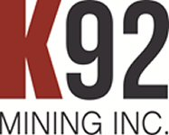 K92 Mining Inc.