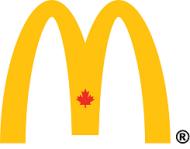 Restaurants McDonald du Canada Limitée