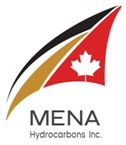 MENA Hydrocarbons Inc.