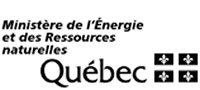 Ministere de l'Energie et des Ressources naturelles