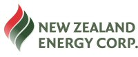 New Zealand Energy Corp.