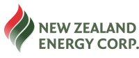 New Zealand Energy Corp.