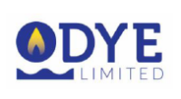 ODYE Limited