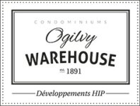 Ogilvy Warehouse