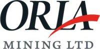 Orla Mining Ltd.