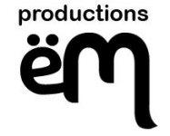 Productions EM