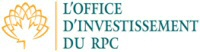 L'Office d'investissement du RPC