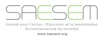 Société pour l'Action, l'Education et la Sensibilisation Environnementale de Montréal