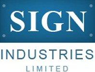 Sign Industries Ltd