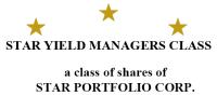 Star Portfolio Corp.