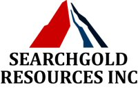 SearchGold Resources Inc.