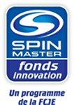 Fonds d'innovation Spin Master