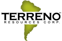 Terreno Resources Corp.