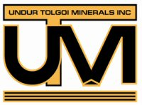 Undur Tolgoi Minerals Inc.
