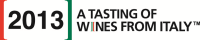 A Tasting of Wines from Italy