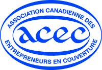Association canadienne des entrepreneurs en couverture (ACEC)