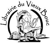 Librairie du Vieux Bouc