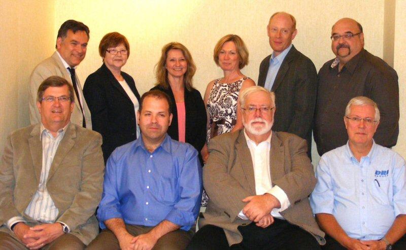 DRI Canada 2012 Board of Directors