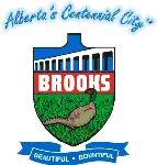 Ville de Brooks