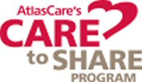AtlasCare's Care to Share Program