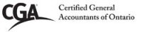 Certified General Accountants of Ontario