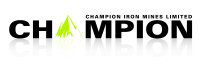 Champion Iron Mines Limited