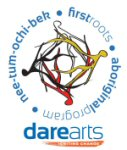 DAREarts First Roots