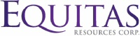 Equitas Resources Corp.