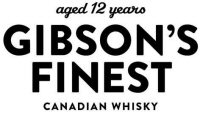 Gibson's Finest Canadian Whisky