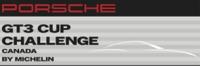 Porsche GT3 Cup Challenge Canada